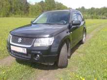 Suzuki Grand Vitara, 2006 г., Томск