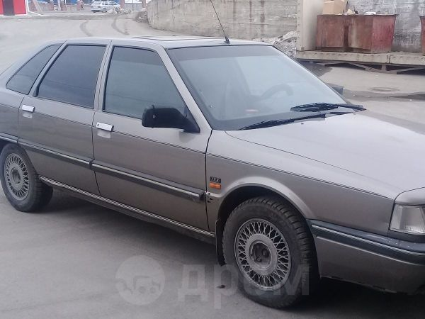 Renault 21, 1989 год, 55 000 руб.