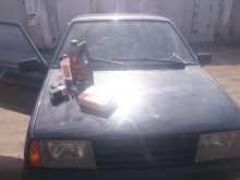 Омск 21099 2004