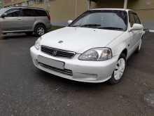 Омск Honda Civic 2001