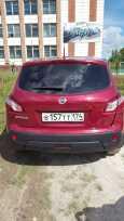 Nissan Qashqai, 2011 год, 600 000 руб.