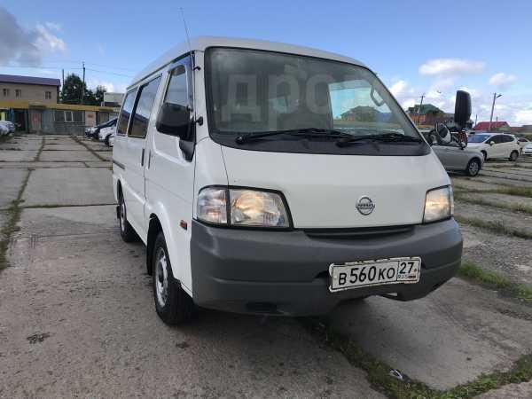 Nissan Vanette, 2009 год, 368 500 руб.