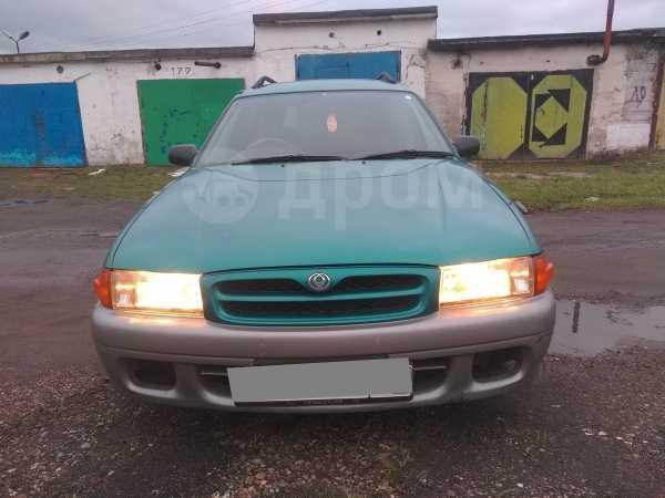 Mazda Capella, 1996 год, 80 000 руб.