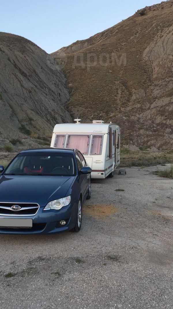 Subaru Legacy, 2007 год, 470 000 руб.