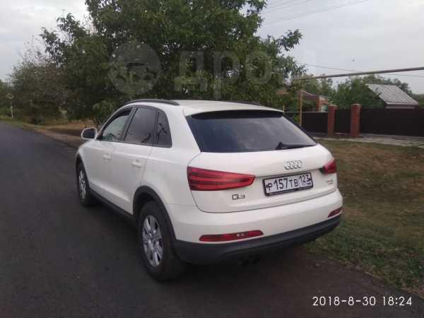 Audi Q3, 2011 год, 880 000 руб.