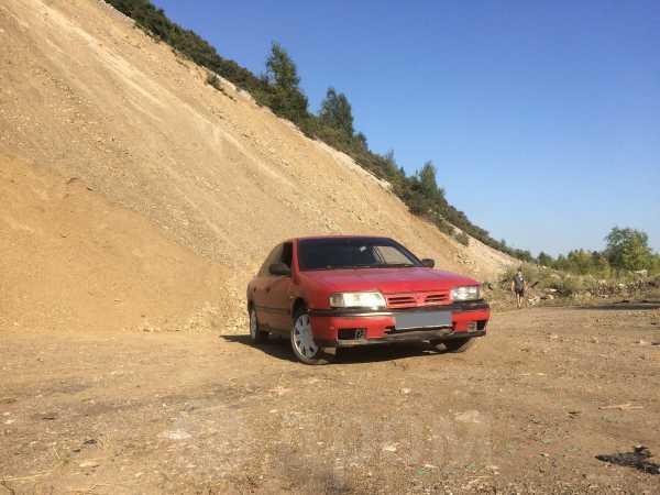Nissan Primera, 1991 год, 60 000 руб.