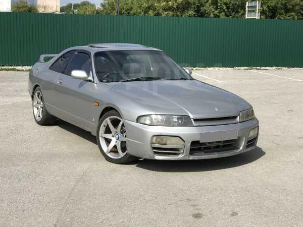 Nissan Skyline, 1996 год, 199 000 руб.