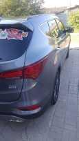 Hyundai Santa Fe, 2016 год, 1 900 000 руб.