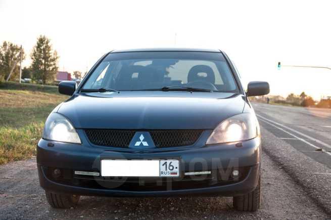Mitsubishi Lancer, 2006 год, 258 000 руб.