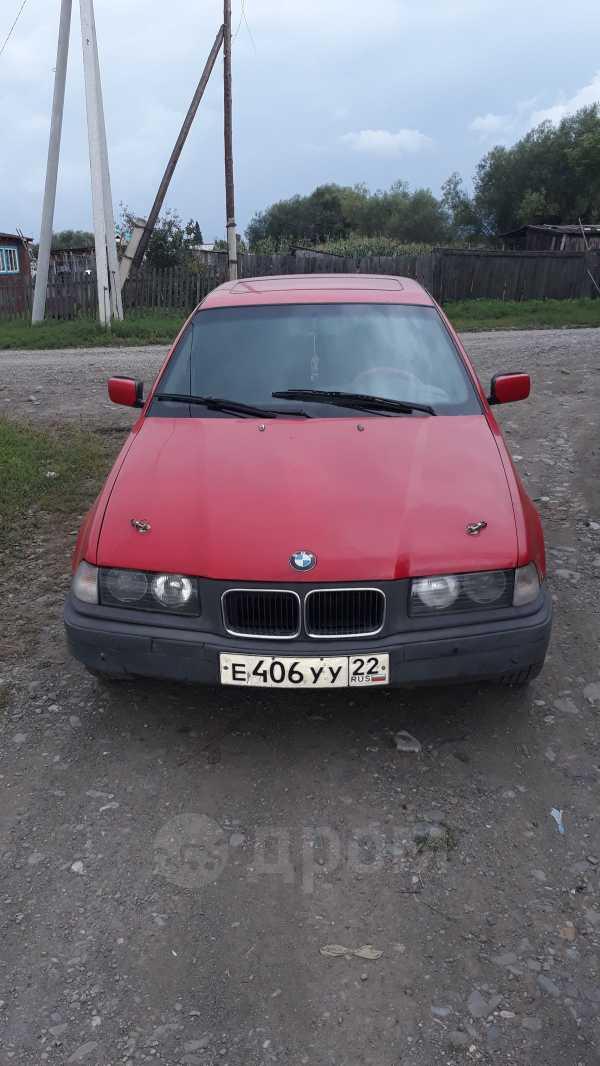 BMW 3-Series, 1993 год, 115 000 руб.