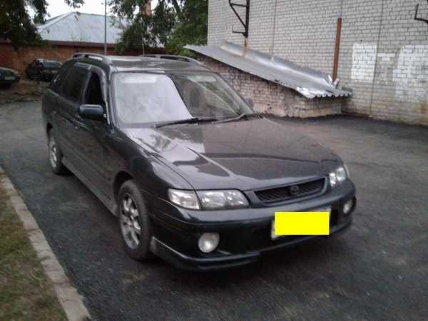 Mazda Capella, 1997 год, 220 000 руб.