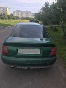 Бачатский A4 1997
