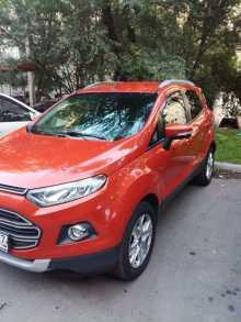 Хабаровск Ford EcoSport 2014