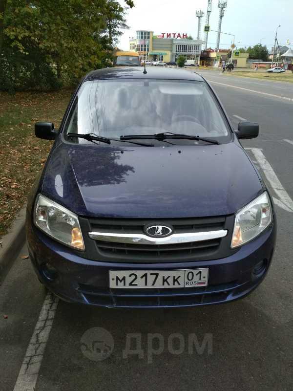 Лада Гранта, 2012 год, 399 999 руб.