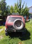 Лада 4x4 2121 Нива, 1997 год, 150 000 руб.