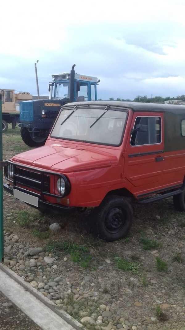 ЛуАЗ ЛуАЗ, 1987 год, 100 000 руб.