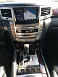 Lexus LX570, 2014 год, 4 100 000 руб.