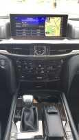 Lexus LX570, 2015 год, 5 300 000 руб.