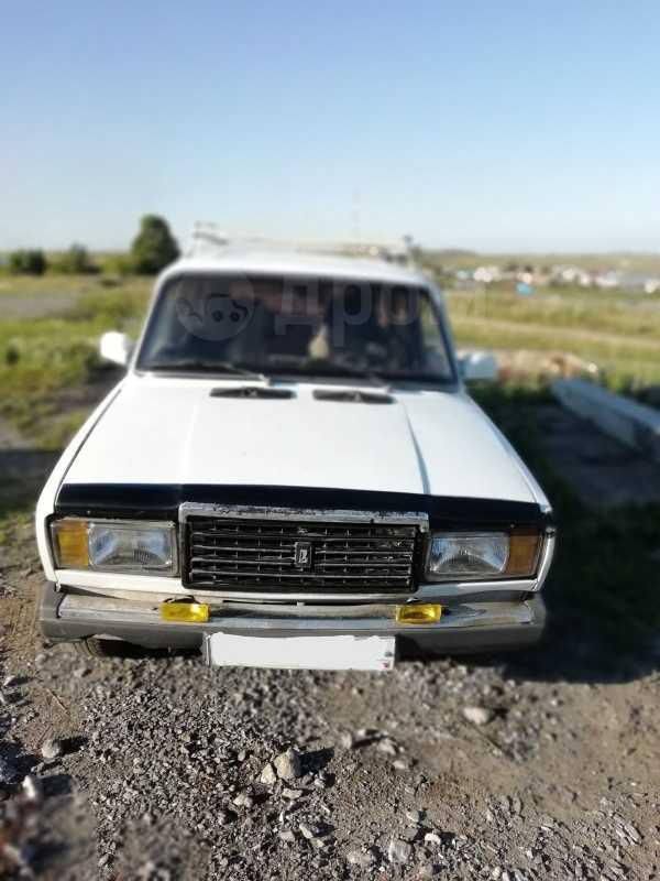 Лада 2104, 1996 год, 35 000 руб.