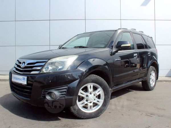 Great Wall Hover H3, 2011 год, 424 000 руб.