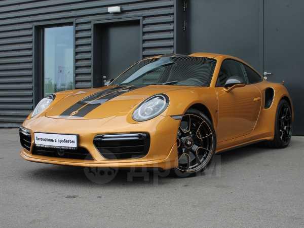 Porsche 911, 2018 год, 19 900 000 руб.