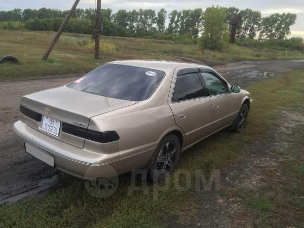Toyota Camry, 1999 год, 293 000 руб.