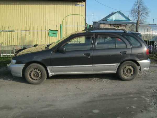 Nissan Pulsar, 1996 год, 115 999 руб.
