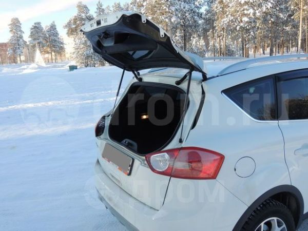 Ford Kuga, 2012 год, 1 150 000 руб.