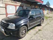 Томск Grand Vitara XL-7
