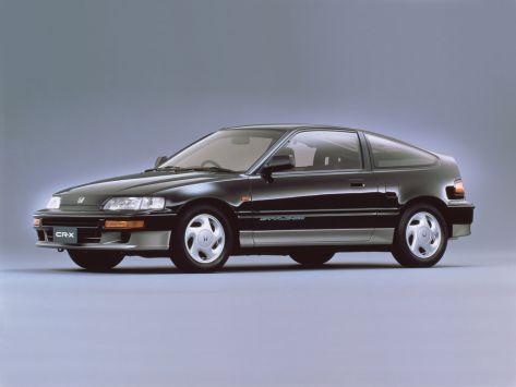 Honda CR-X  09.1989 - 01.1992