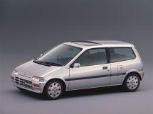 Honda Today рестайлинг 1988, хэтчбек 3 дв., 1 поколение