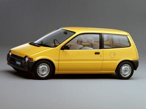 Honda Today  09.1985 - 01.1988