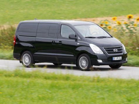 Hyundai Starex (TQ) 11.2013 - 12.2017