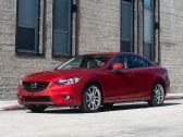 Mazda Mazda6 GJ