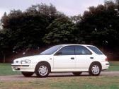 Subaru Impreza GF