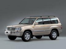 Контрактный бу двигатель на Toyota Land Cruiser 100, 200 (Тойота Лэнд Крузер 100 и 200), 1998-2012гг, 4.7л 173 / 212 kW (235 / 288 л.с.), 2UZ-FE   Мотор-Группс