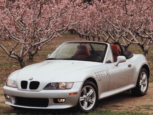 BMW Z3 1999 - 2002