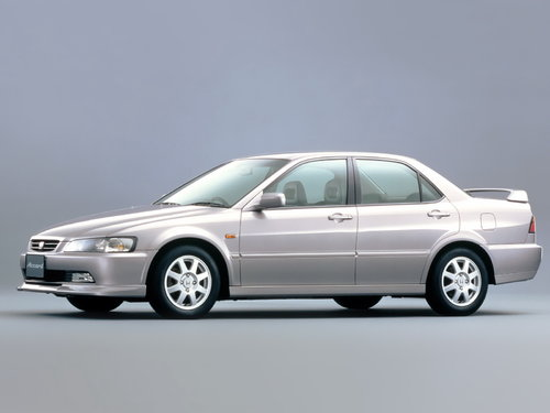 Honda Accord 1997 - 2003