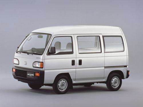Honda Acty 1990 - 1993