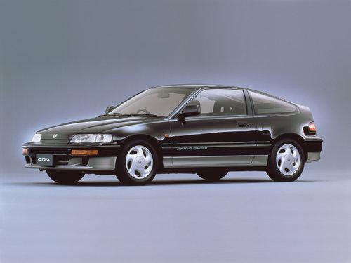 Honda CR-X 1989 - 1992