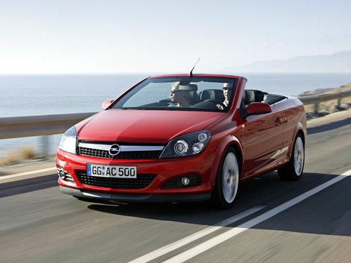 Opel Astra 2006 - 2010