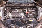 Nissan Juke 1.6 CVT 2WD QE+ PERSO (06.2018 - 01.2020)