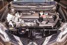 Nissan X-Trail 2.5 CVT 4WD LE Яндекс.Авто (06.2018 - 06.2019))