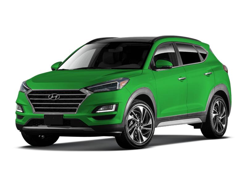 Hyundai Tucson, 2019 год, 1 969 000 руб.
