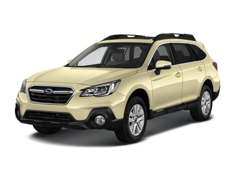 Subaru Outback, 2018 год, 2 799 900 руб.