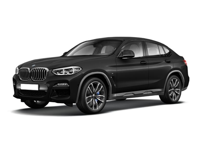BMW X4, 2019 год, 3 150 000 руб.