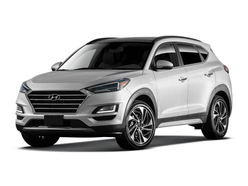 Hyundai Tucson, 2018 год, 1 519 800 руб.