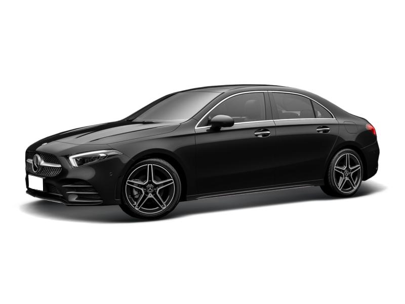 Mercedes-Benz A-Class, 2019 год, 2 290 000 руб.