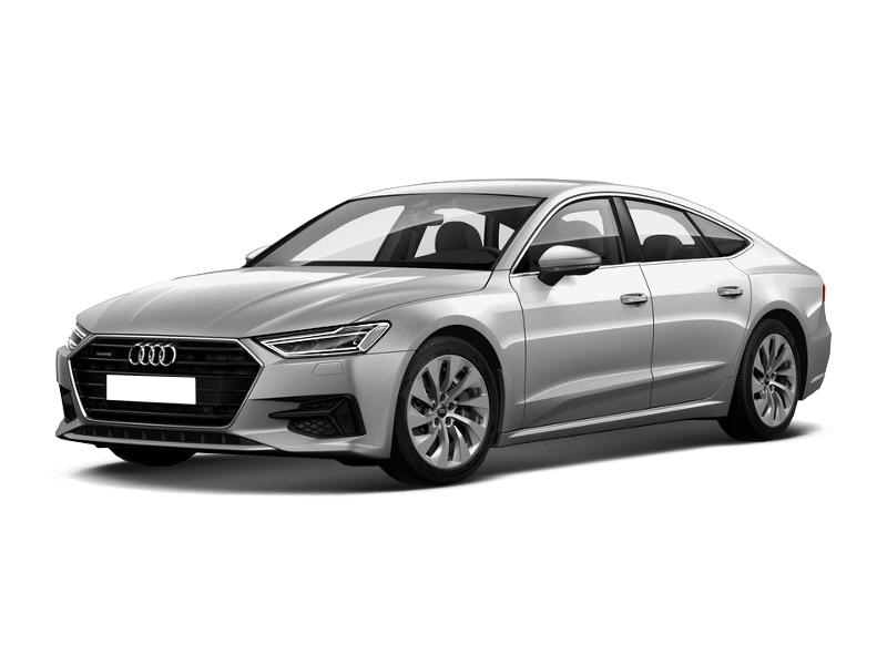 Audi A7, 2019 год, 5 899 999 руб.
