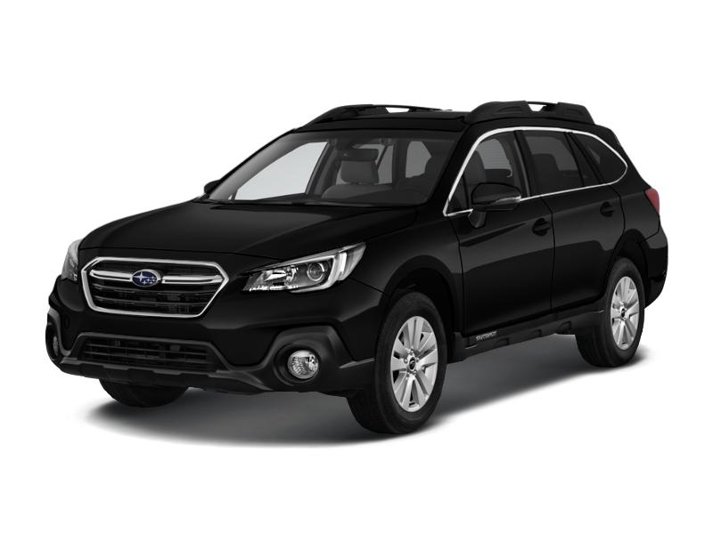 Subaru Outback, 2018 год, 2 709 900 руб.